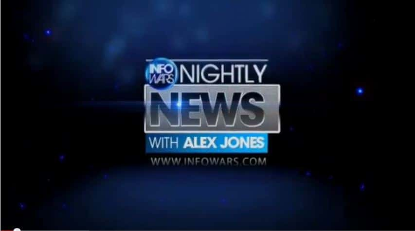 InfoWars Nightly News: MSNBC CENSORS NSA WHISTLEBLOWER(S)