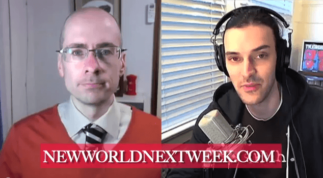 Globalist Crisis, Obama's New Cabinet, Frisky Business – New World Next Week