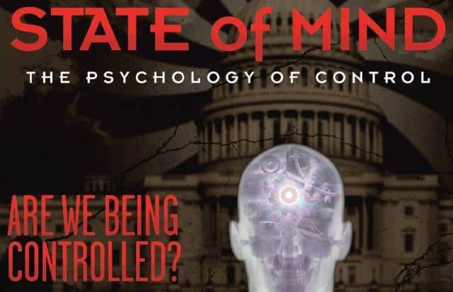 "WORLD PREMIERE: ""STATE OF MIND: THE PSYCHOLOGY OF CONTROL"" w/ RoundTable Discussion HD"