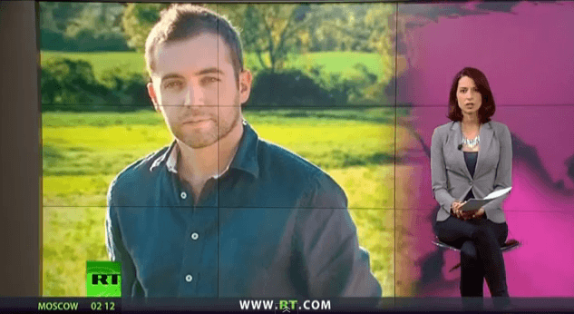 URGENT: Investigate Michael Hastings' Death – RT's Breaking the Set with Abby Martin