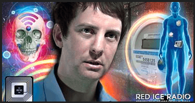 Dangers of the Smart Grid & the Artificial Biosphere /  Mike Mitcham on Red Ice Radio