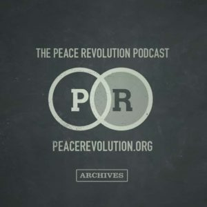 Peace Revolution Archives.shop