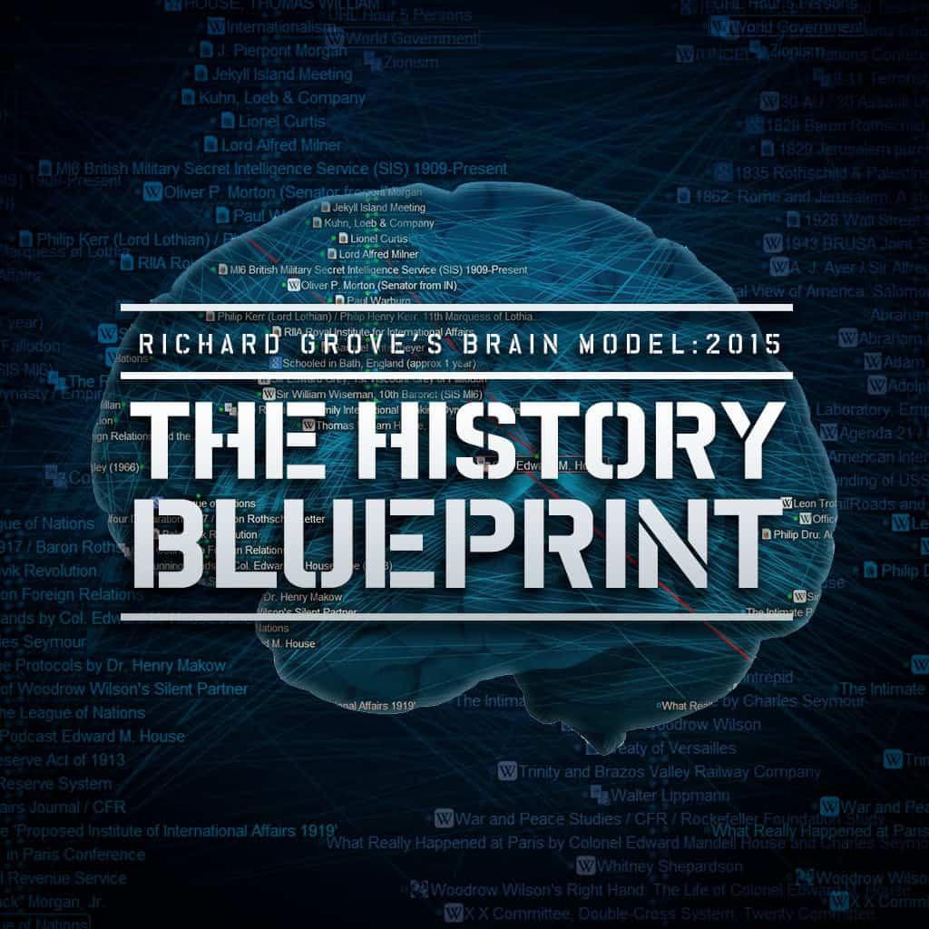 Richard groves brain model the history blueprint 2008 50000 malvernweather Choice Image