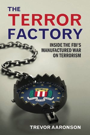 FBI Caught Red-Handed Manufacturing Terrorists