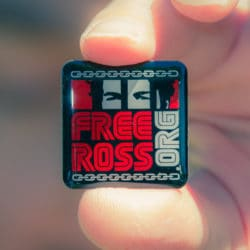 #FreeRoss / Ross Ulbricht Free Ross-A-Thon / December 4th, 2016