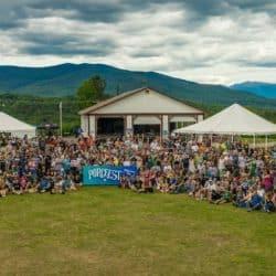 T&H @ PorcFest 2017